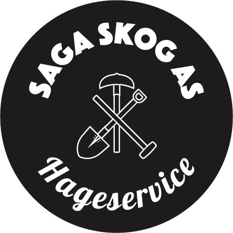 Logo - Saga Skog AS